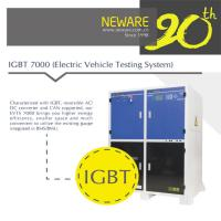 China Regenerative Neware Battery Tester CE-4004-60V100A Smooth Current For Thermal Test wholesale