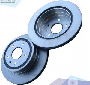 China Chevrolet Captiva Rear Brake Disc OEM 96625873 / 4804637 / 15223784 wholesale