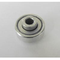 China Heavy Duty Driven 89mm 2.5T/m2 Conveyor Roller Parts wholesale