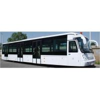 China Durable Aluminum Apron City Airport Shuttle Airport Coaches 13m×3m×3m wholesale