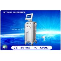 China Vacuum RF Radio Frequency Skin Tightening Treatment For Cellulite Reduction wholesale