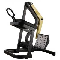 China Indoor Man Fitness Workout Equipment , Integrated Gym Rear Kick Machine wholesale