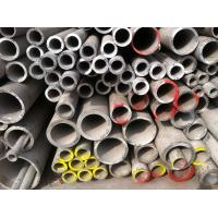 China ASTM A312 TP316L Stainless Steel Seamless Pipe OD 1 Inch To 20 Inch on sale