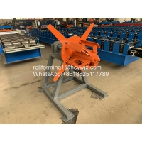 China Omega 1.5mm 45m/Min Purlin Roll Forming Machine wholesale