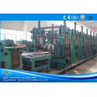 China API Pipe Making Equipment ERW325 , Tube Rolling Mill Round Shape Large Size wholesale