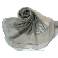 China Lace Blended Silk Scarf (HP-C2798) wholesale
