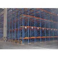 Quality Pallet Flow Rack Storage Systems for sale