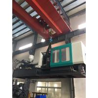 China 180 ton Plastic Injection Molding Machine Large Capacity 330G Shot Weight on sale
