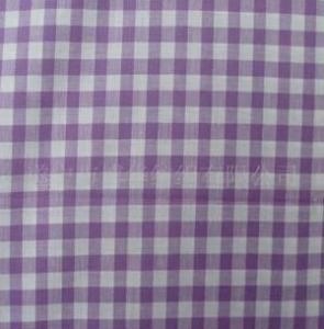 China 100% cotton yarn dyed fabric wholesale