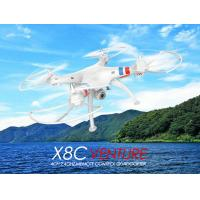 Quality X8C 2.4G 4CH 6-Axis Venture RC Quadcopter Drone Headless Aerial Photography 2MP for sale