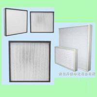 China Resustance to high humidity air filter wholesale