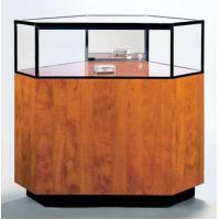 Buy cheap Corner Jewelry Case from wholesalers