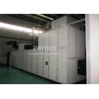 Buy cheap Automatic Large Industrial Dehumidification Systems For Production Workshop from wholesalers