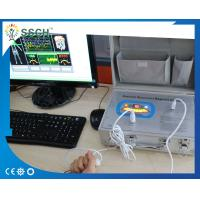 China Medical Biofeedback Device Quantum Magnetic Resonance Body Analyzer for Health Testing wholesale