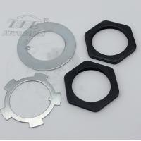 China 43521-60011 Front Axle Hub Spindle Lock Nut Washer Kit for TOYOTA JEEP HILUX 4352160011 wholesale