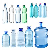 China Monoblock Beverage Automatic Water Filling Machine 500ml / 750ml / 1.5L 12000BPH wholesale