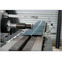 Quality Solar Absorbing Plate Ultrasonic Metal Welding With 0.2Mm Thickness Copper for sale