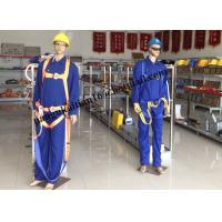 China Retractable safety belt&safety belt &rope,safety equipments wholesale