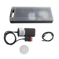China TcsCdp DS150E With Bluetooth Auto Diagnostic Tool 2014.03V Works With Cars and Trucks wholesale