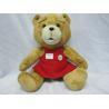 China Lovely Cartoon Ted Bear Stuffed Animals Soft Plush Toys for Girls wholesale