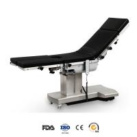 China Hospital Surgical Room Electric Adjust Bariatric Operating Table wholesale