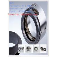 China Wave Spring M7N Burgmann Mechanical Seal cartridge mechanical seal wholesale