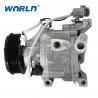 China 12 Volt Auto AC Compressor For ALTIS 2004 COROLLA Verso 447180-9090 883101A523 wholesale