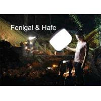 China Removable 3000w Metal Halide Temporary Site Lighting For Fast Night Construction on sale