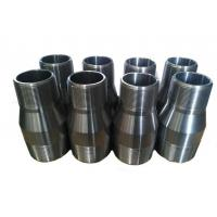 China High Strength Alloy Steel Pipe Fittings Stainess Steel Nipple THD Type wholesale