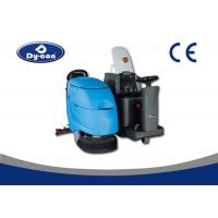 China OEM Service Industrial Commercial Floor Cleaning Equipment Turn Around Agility wholesale