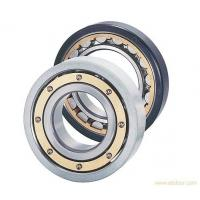 China Insulated Deep groove Cylindrical Roller Bearing For Motor NU214-E-M1-F1-J20B-C4 wholesale