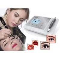 China Rotary Digital Permanent Makeup Machine With 7 Inch Touch Screen wholesale