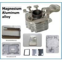 China Die casting Alloy Moulds, magnesium & aluminum alloy --- Professional Supplier wholesale