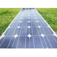 China Durable 60 Cell 300 Watt Solar Panel 900 Millimeter Cable Length For Household wholesale
