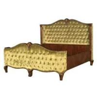 China Golden Accent Bed wholesale
