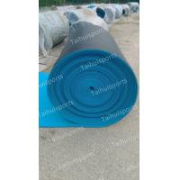 China 3 Layers Soccer Shock Pad PE Foam Carpet Underlay For Artificial Grass wholesale