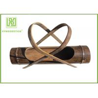 Buy cheap Bamboo Products Gardening/horticulture Bamboo Flower Vase Flower Pots from wholesalers