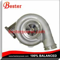 China Volvo Truck FL12 TD121 TD122 Turbocharger 466076-0019 478794 478795 TA5102 turbo wholesale