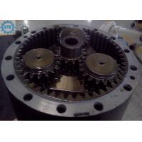 China Hitachi ZAX250-3 Excavator Gear Slewing Reductions Swing Motor M5X130CHB 4625367 wholesale