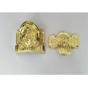 China Surface Decoration Coffin Accessories , Casket Hardware Christ A# wholesale