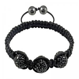 China Crystal Bangle Bracelets CJ-B-146 wholesale