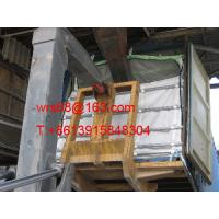 Buy cheap 20 Feet PP Mining Chemical Bulk Container Liner Bag , Sea Bulk Liner from wholesalers