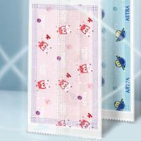 China Anti Dust Kids Medical Mask Anti Bacterial High Filtration Capacity wholesale