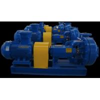 China Reliable horizontal centrifugal pump for well drilling mud solids control system wholesale