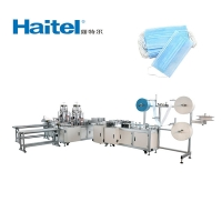 China 500KG / m2 Polypropylene Face Mask Production Line wholesale