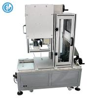 China Side Printing Carton Labeling Machine , On Line Sticker Labelling Machine  on sale