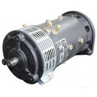 China 24 Volt Direct Drive Motor , Hydraulic High Torque Dc Motor For Power Unit wholesale