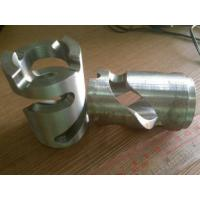 Quality Eco - friendly material steel / staineless steel 0.005 - 0.01mm 4-Axis CNC Milling for sale