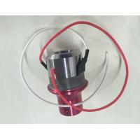China Dukane 41D28 wires connected Ultrasonic Welding Transducer red metal body wholesale