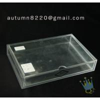 China BO (56) acrylic storage case wholesale